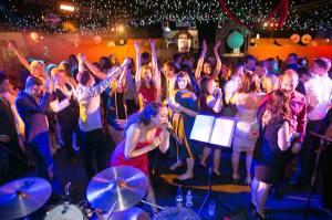 London Concert Chorus
